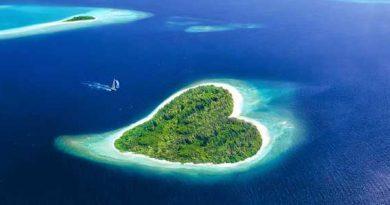 La leggenda dell'Isola scomparsa
